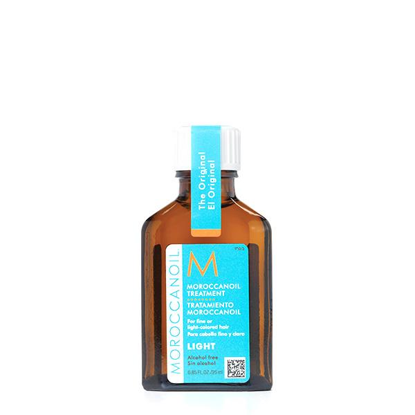 Tratamiento nutritivo todo tipo de cabellos Moroccanoil