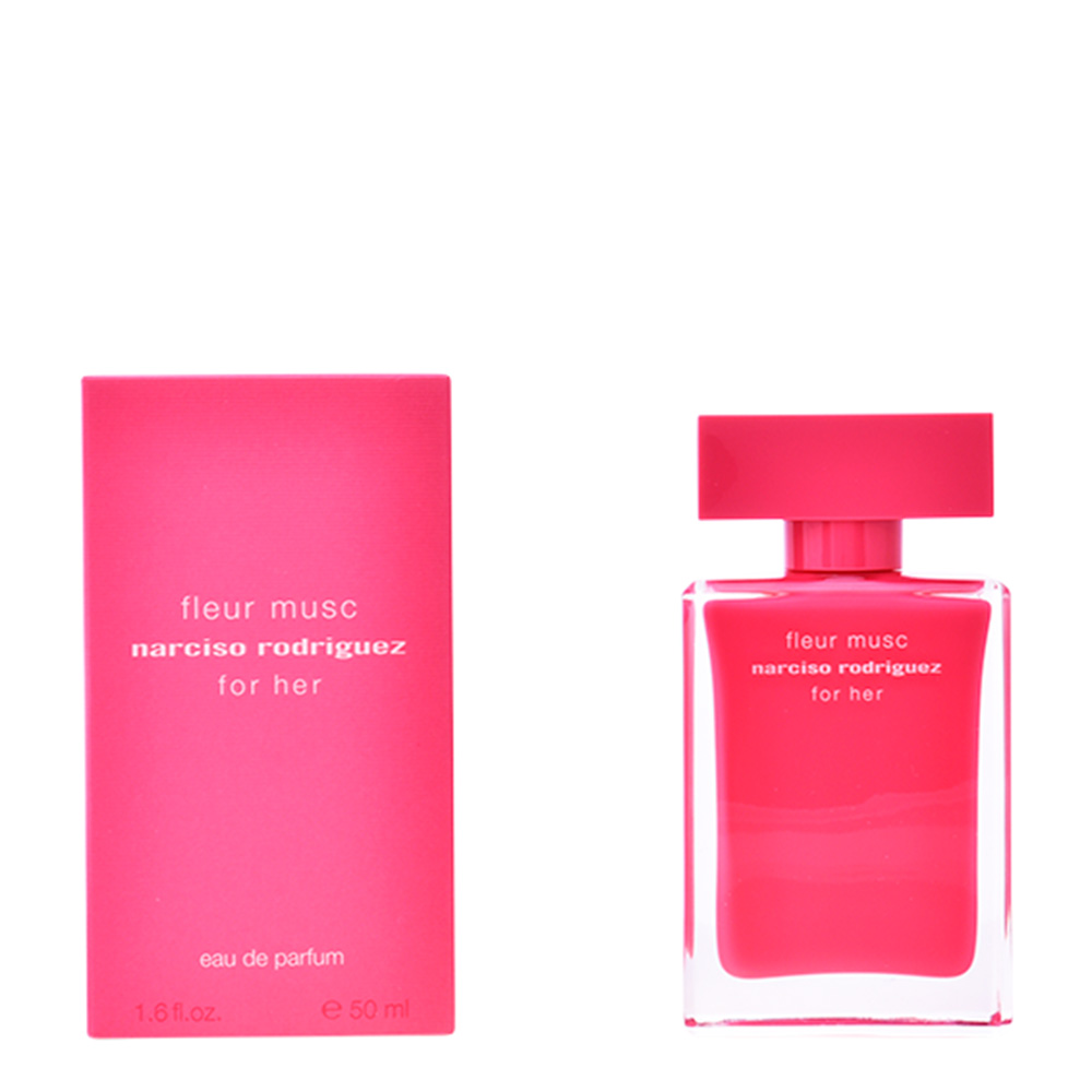 EDP Narciso rodriguez for her fleur musc - mujer