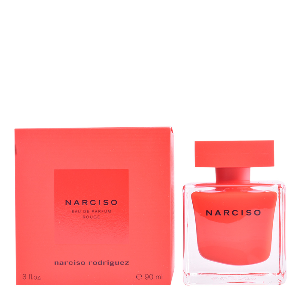 EDP Narciso rouge - mujer