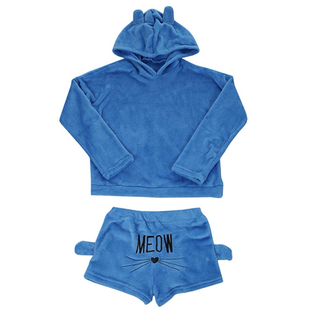 Pijama mujer - azul