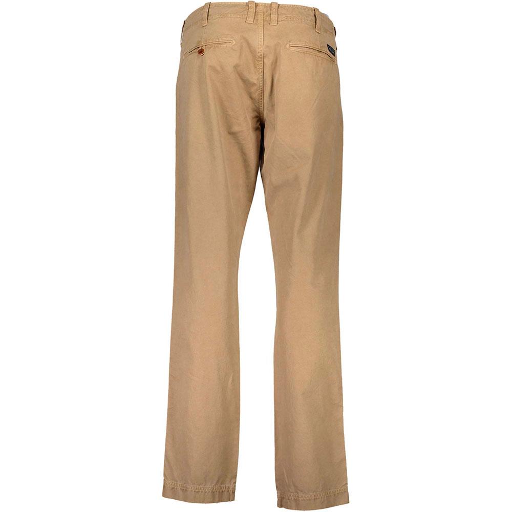 Pantalón hombre - beige