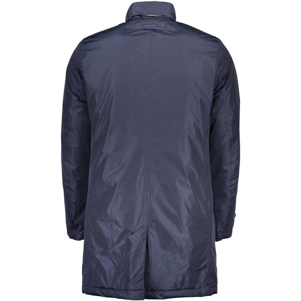 Abrigo hombre - azul