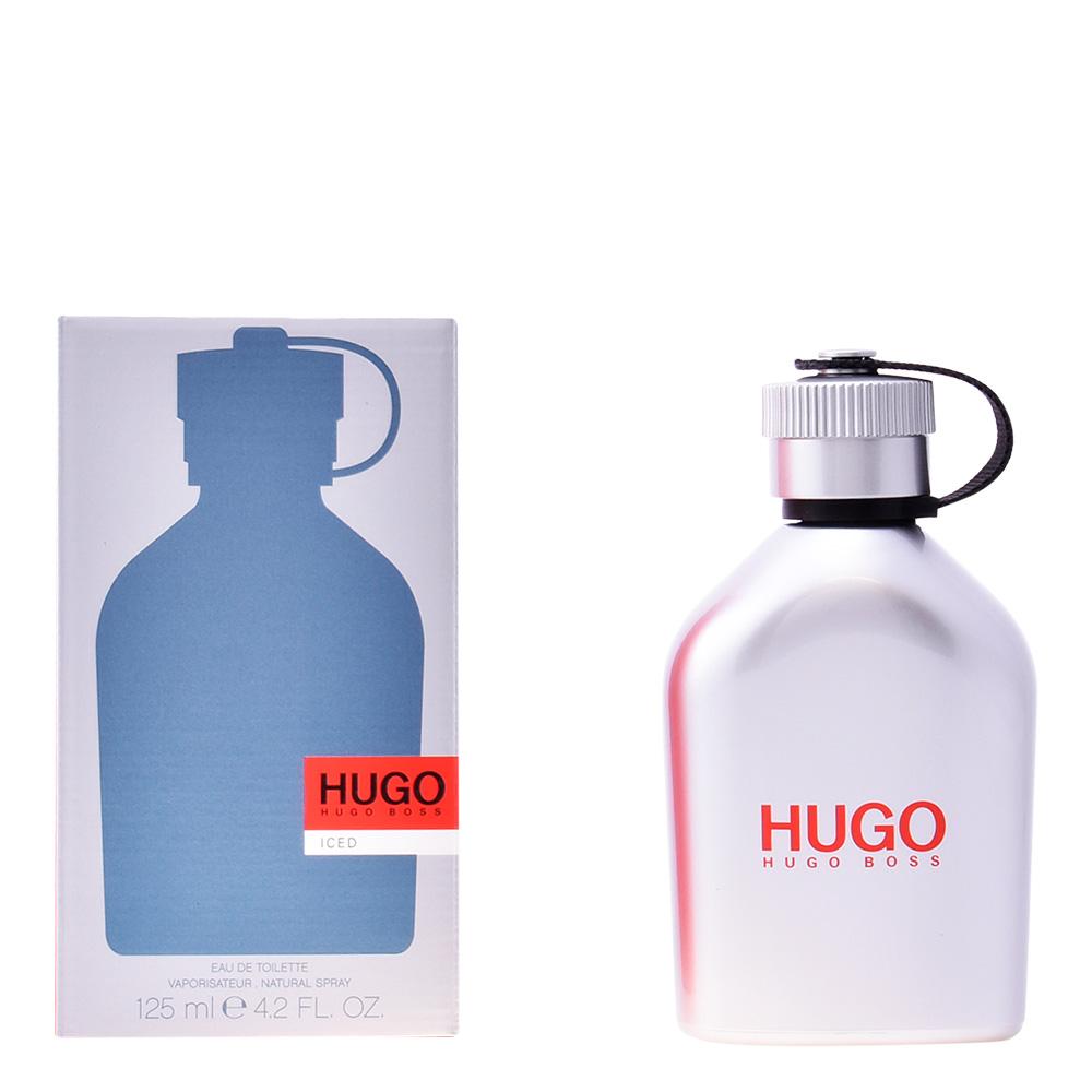 EDT Hugo iced - hombre