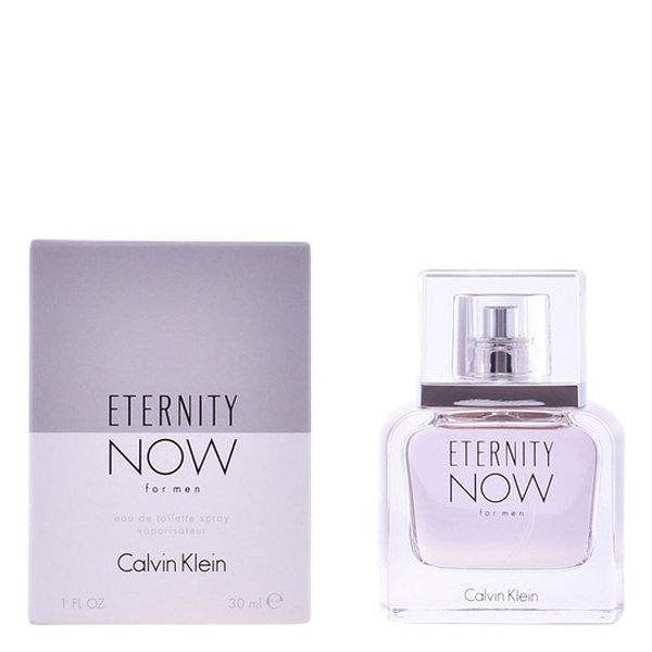 EDT Eternity now men - hombre
