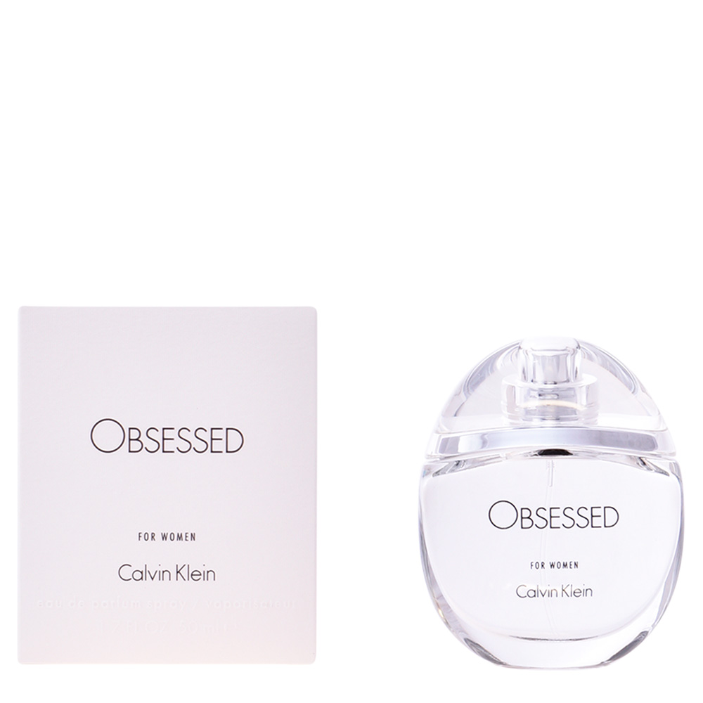 EDP Obsessed - mujer