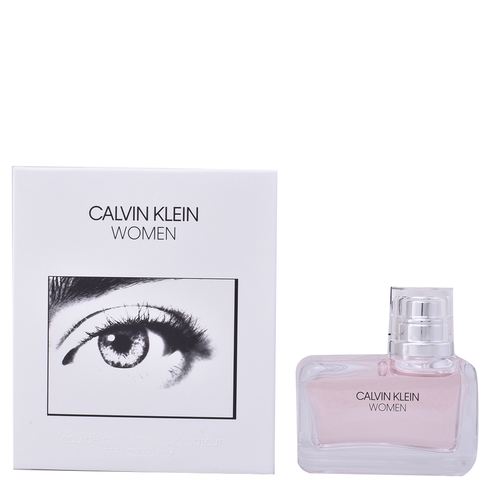 EDP Calvin Klein - mujer