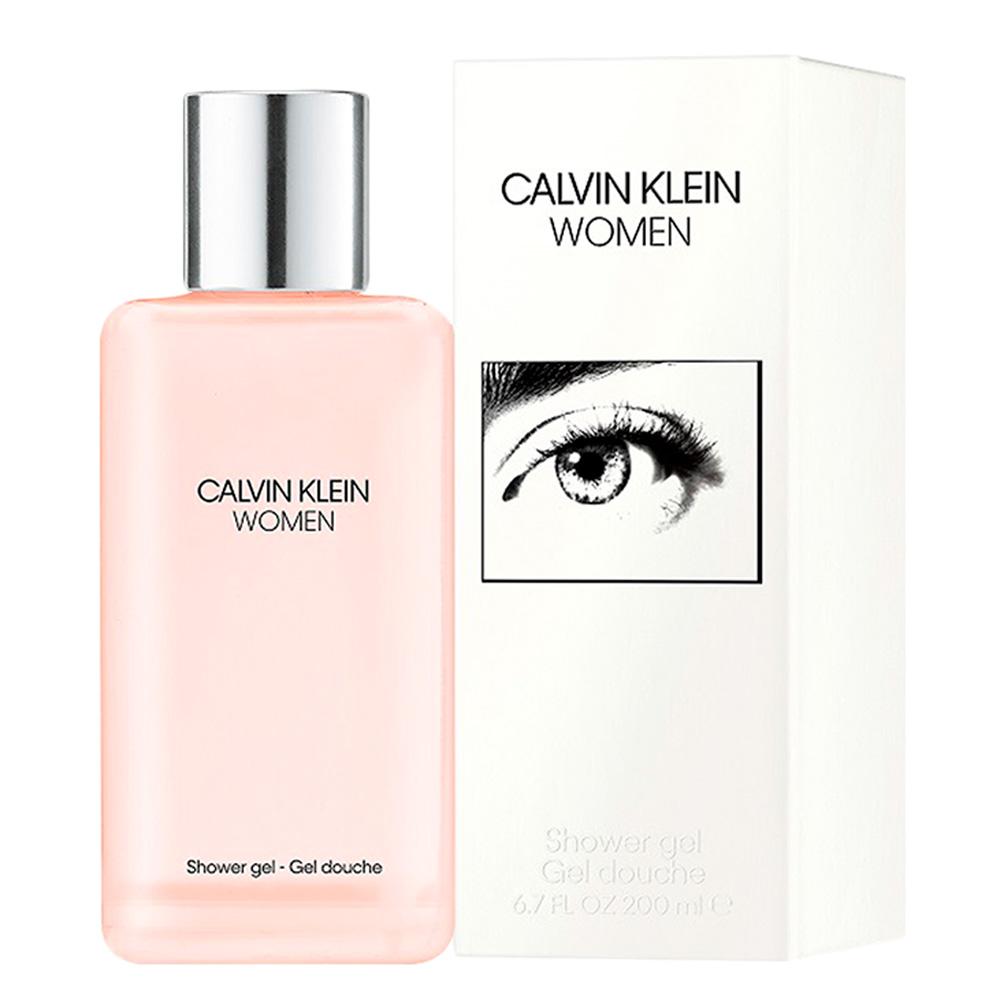 Gel de ducha perfumado Ck - mujer