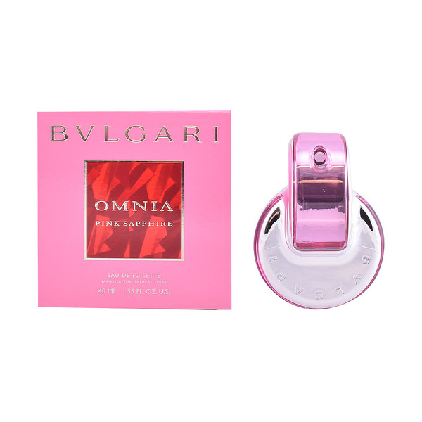EDT Omnia Pink sapphire - mujer