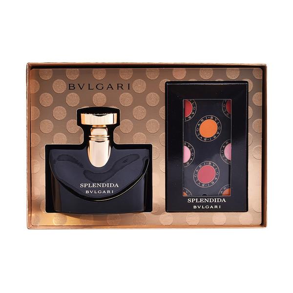 Estuche de perfume Jasmin Noir para mujer 2pz