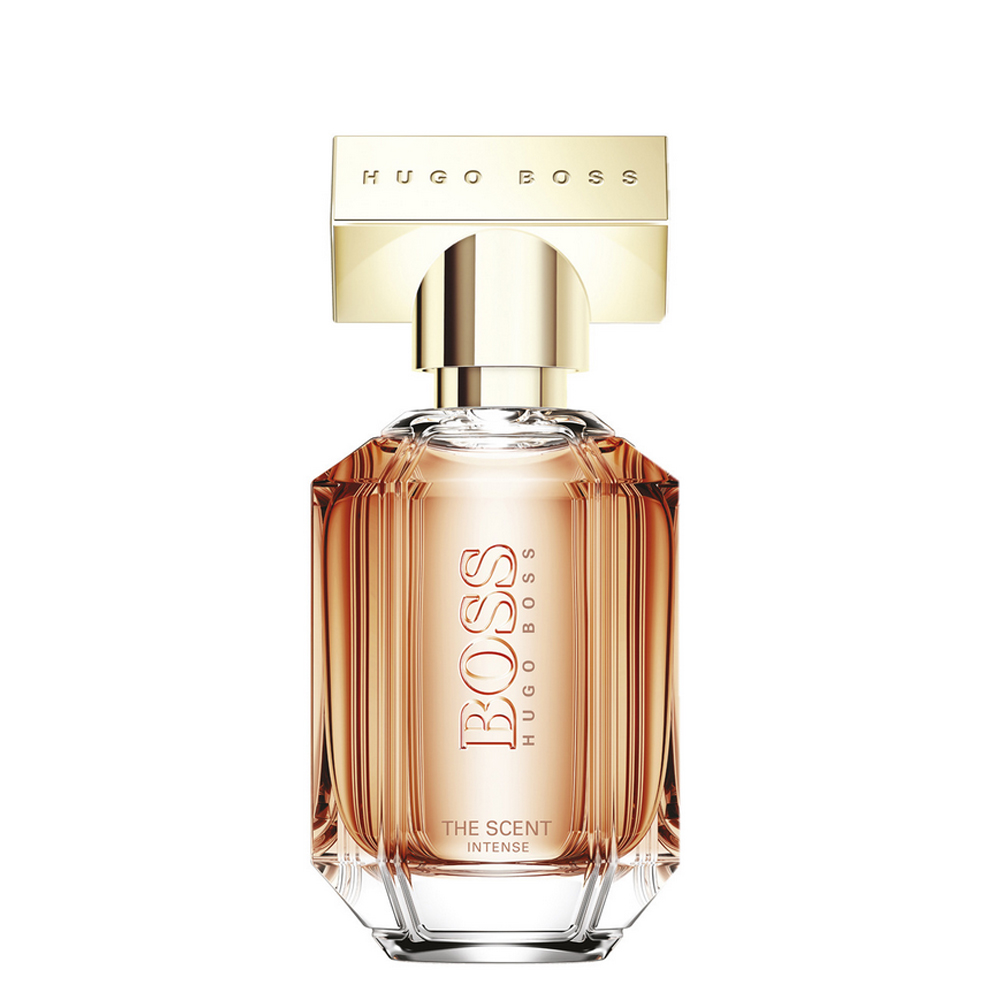 Edp the scent intense for her mujer