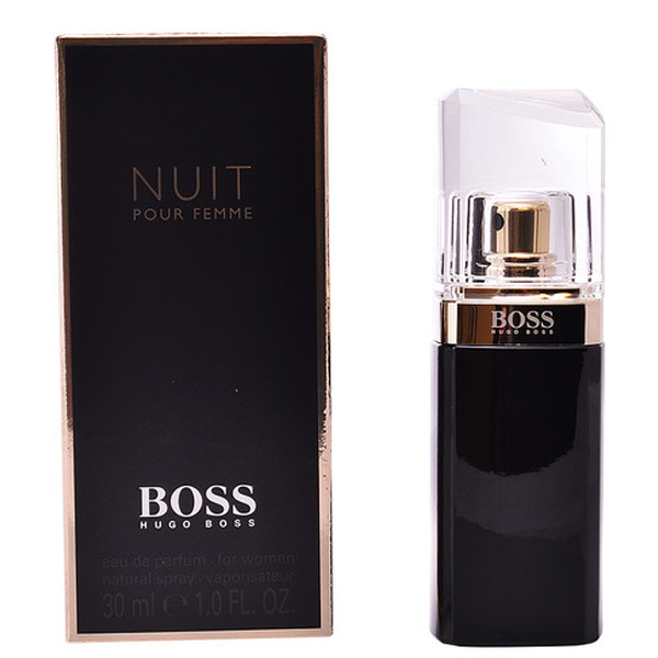 EDP Boss nuit pour femme - mujer
