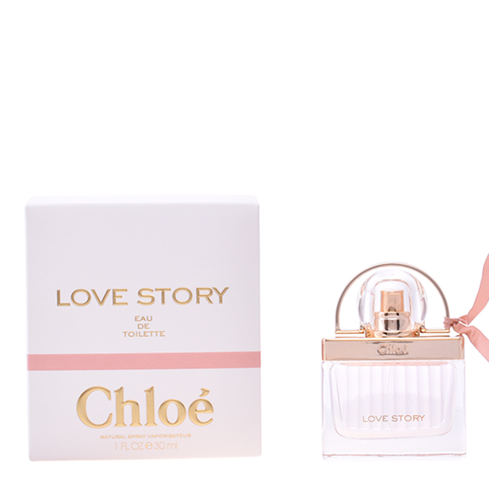EDT Love story - mujer