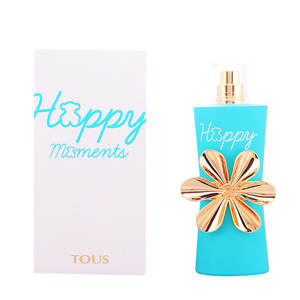 EDT Happy moments - mujer