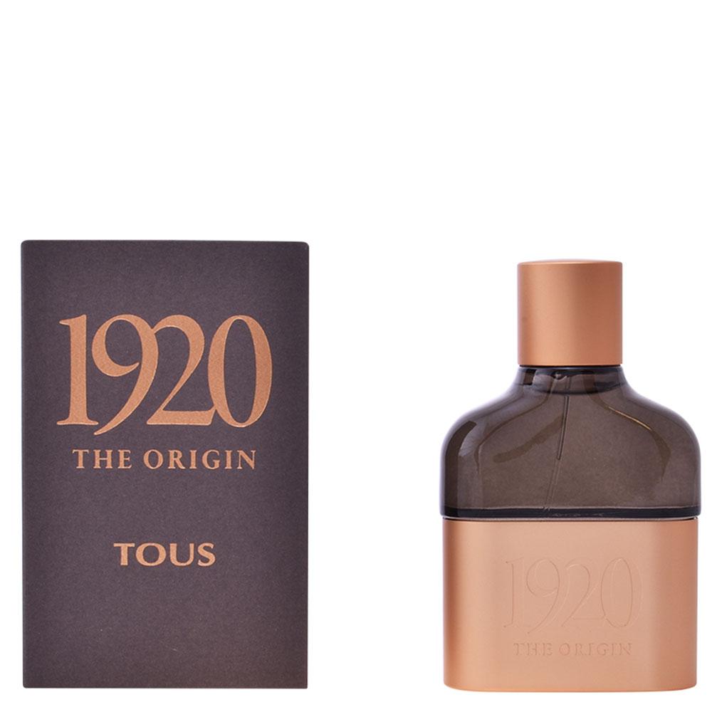 EDP 1920 The origin - hombre
