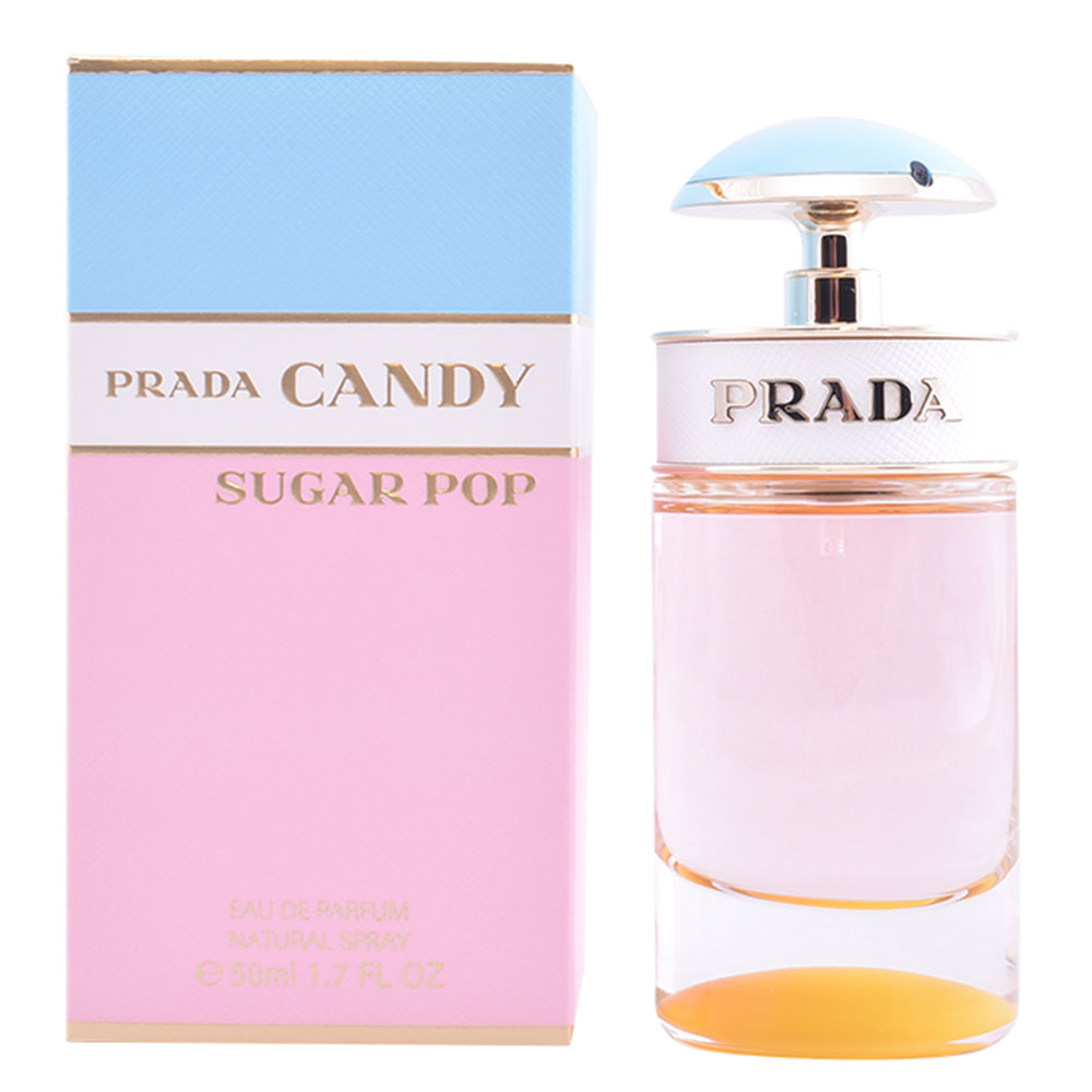 EDP Prada candy sugar pop - mujer