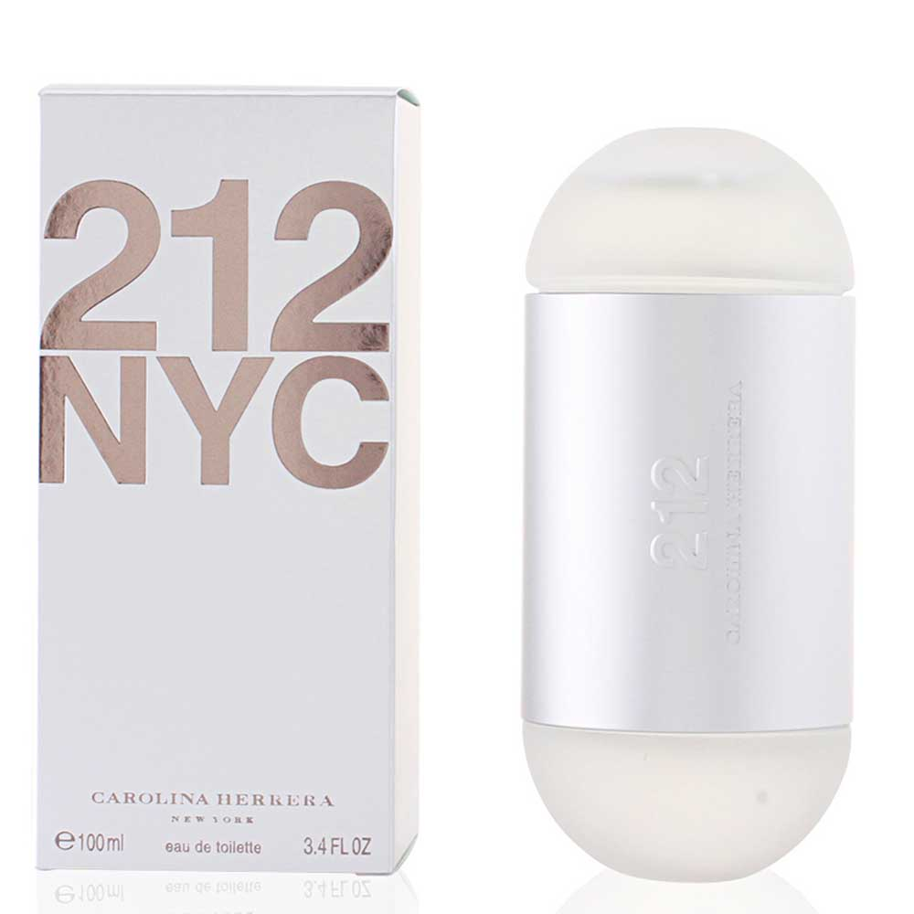 EDT 212 Nyc - mujer