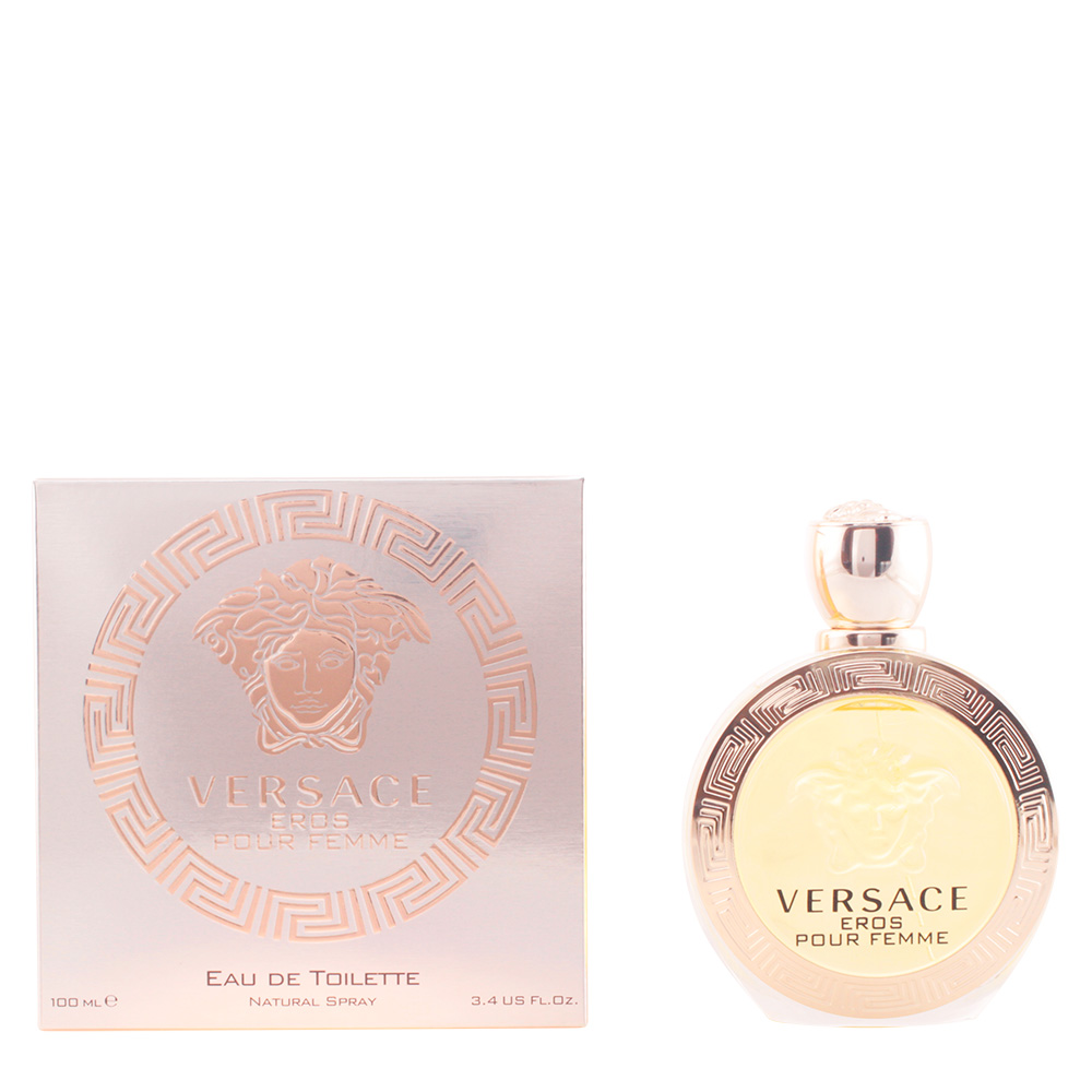 EDT Eros pour femme - mujer