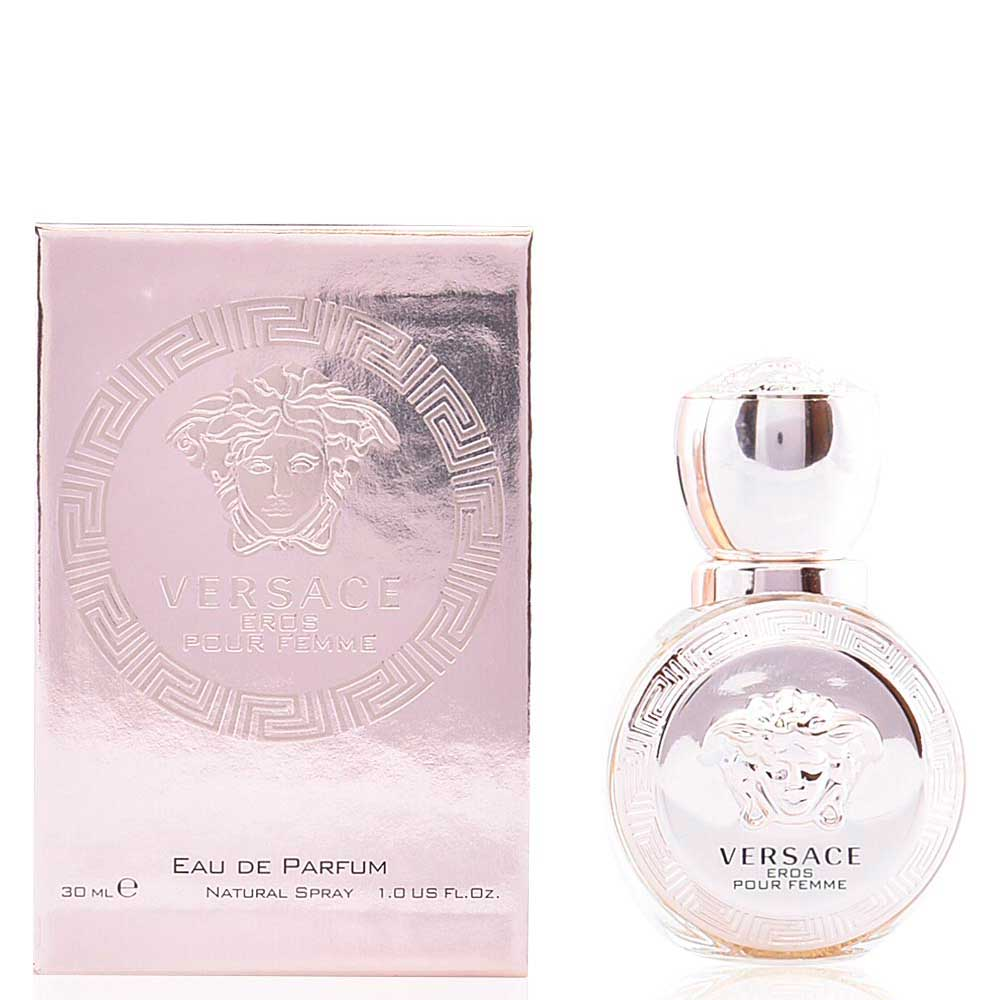 EDP Eros pour femme - mujer