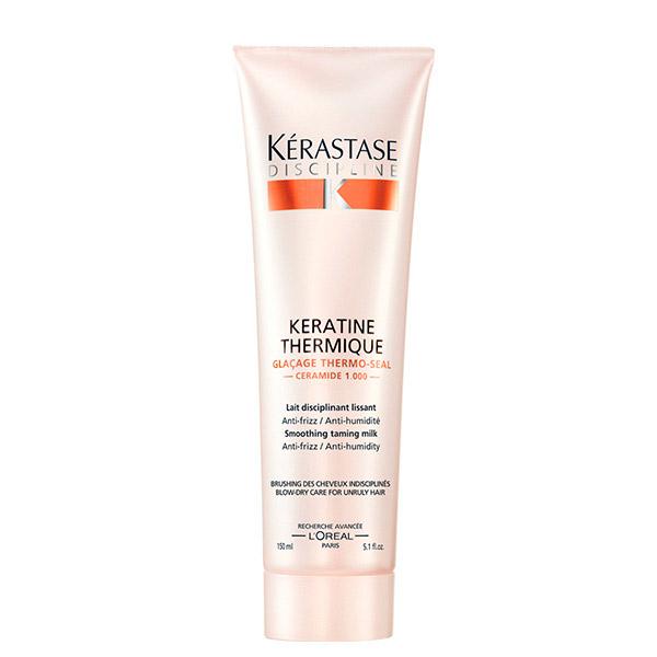 Crema protector cabello Discipline Keratine