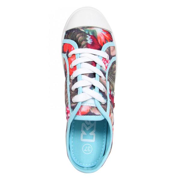 Sneaker infantil - multicolor