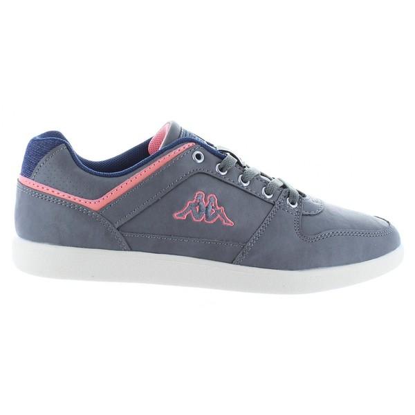 zapatos -  Kappa Gris - zapatos 303JS40 USSEL 931 GrisD-NAVY 09bc8a