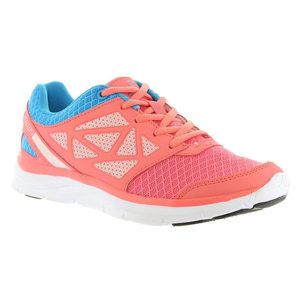Sneaker mujer - coral