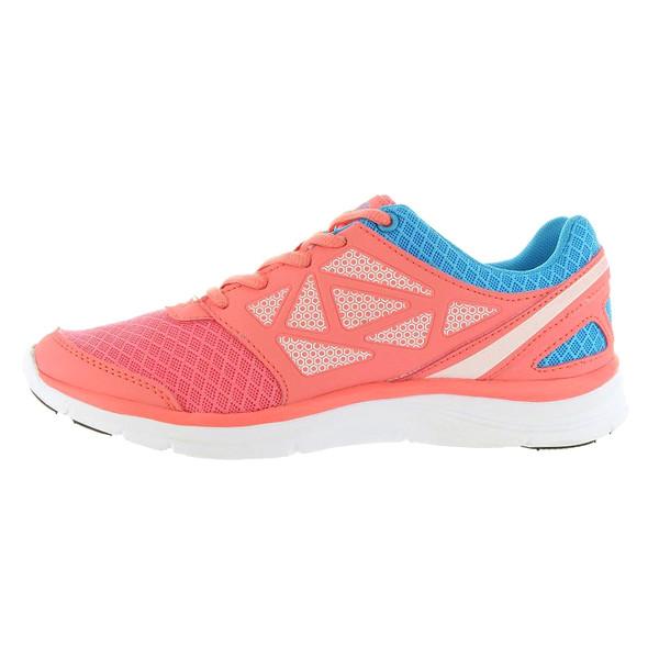 Sneaker mujer - coral