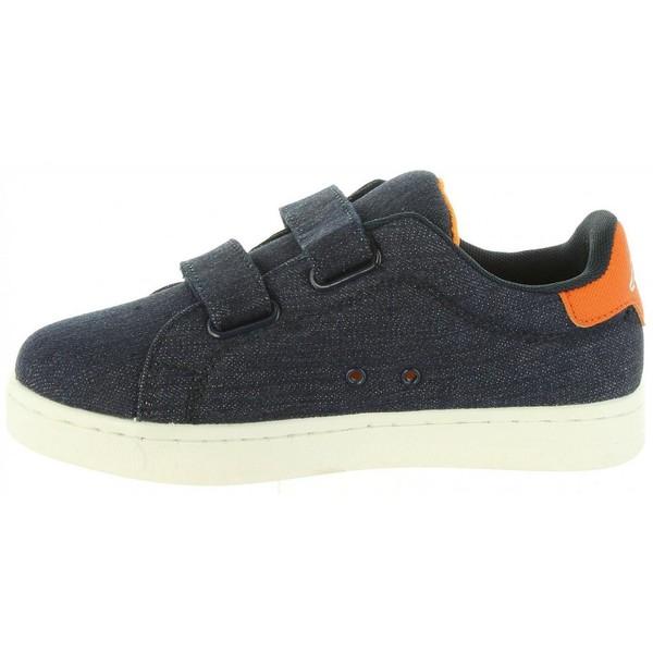 Sneaker junior - azul