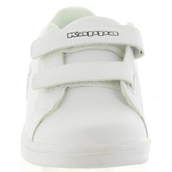 Zapatilla deporte junior - blanco