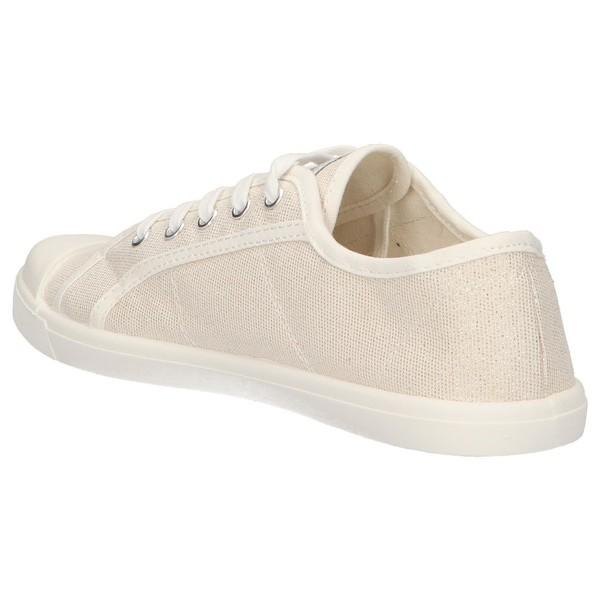 Sneakers mujer - blanco