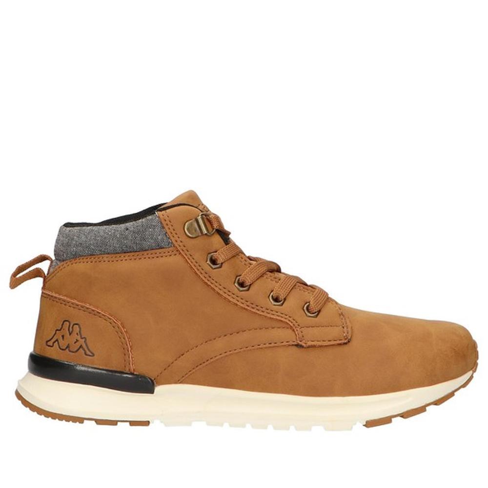 Sneaker mujer - marrón