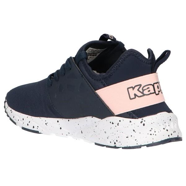 Sneaker mujer/junior - azul
