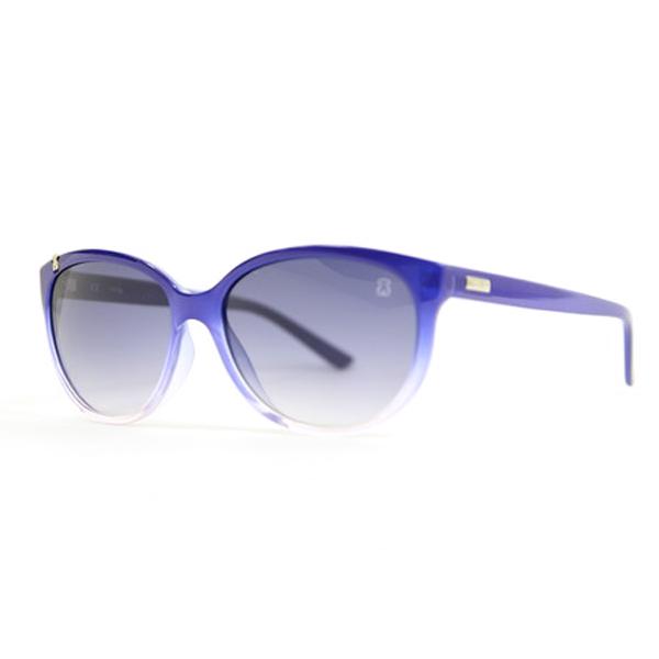 Gafas de sol acetato mujer - púrpura