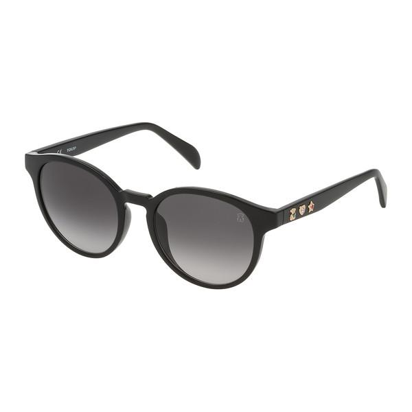 Gafas de sol mujer - negro