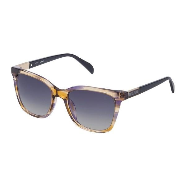 Gafas de sol mujer - amarillo