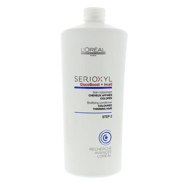 Acondicionador densificante Serioxyl cabello debilitado/teñido