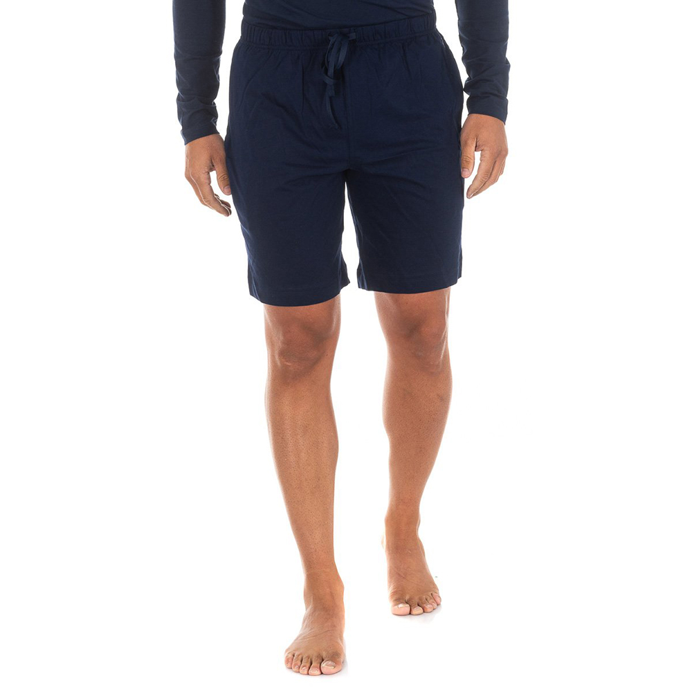 Pantalón corto - marino