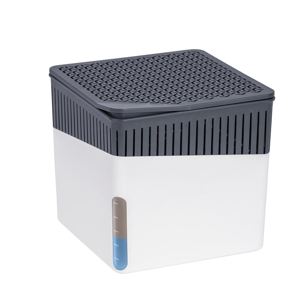 500g Deshumidificador cube - blanco