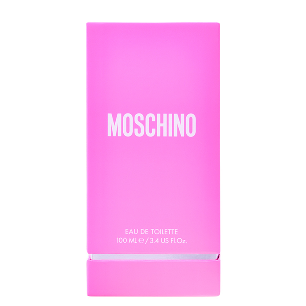 EDT Fresh couture pink - mujer