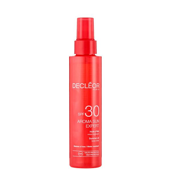 Protector solar cabello SPF30