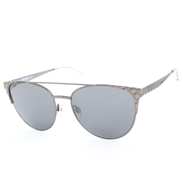 Gafas de sol metal mujer - antracita/gris
