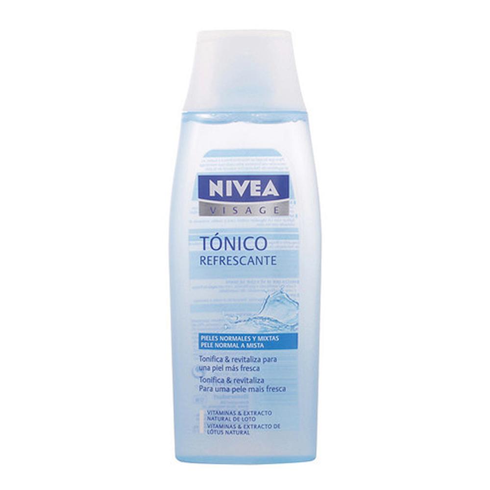 Tónico facial efecto agua