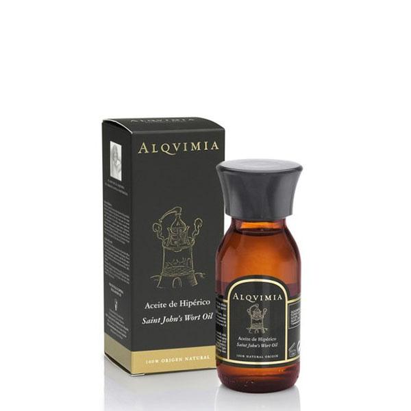 Aceite de hiperico Alquimia