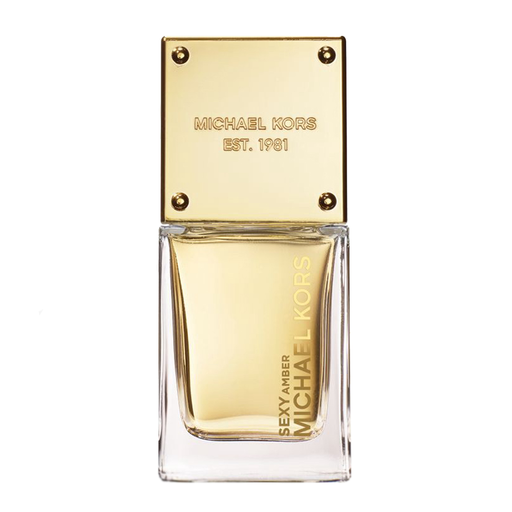 EDP Sexy amber - mujer