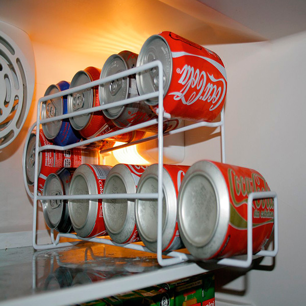 Dispensador de latas protenrop q0865 - Dispensador latas nevera ...