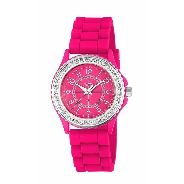 Reloj mujer - rosa
