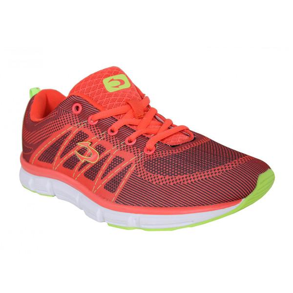 Sneaker mujer - naranja