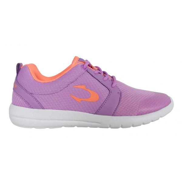 Sneaker junior - morado