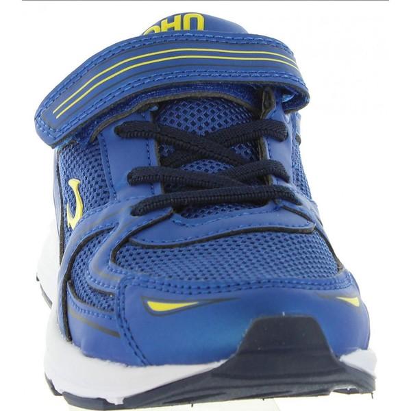 Zapatillas deporte de Niño y Niña - azul