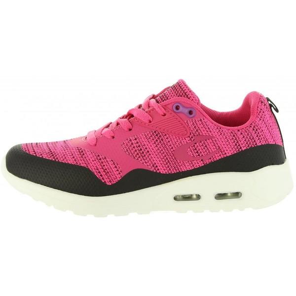 Sneaker mujer - fucsia